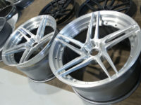 <b>Newborns:</b> BMW M6 &#8211; ADV05R Directional Wheels