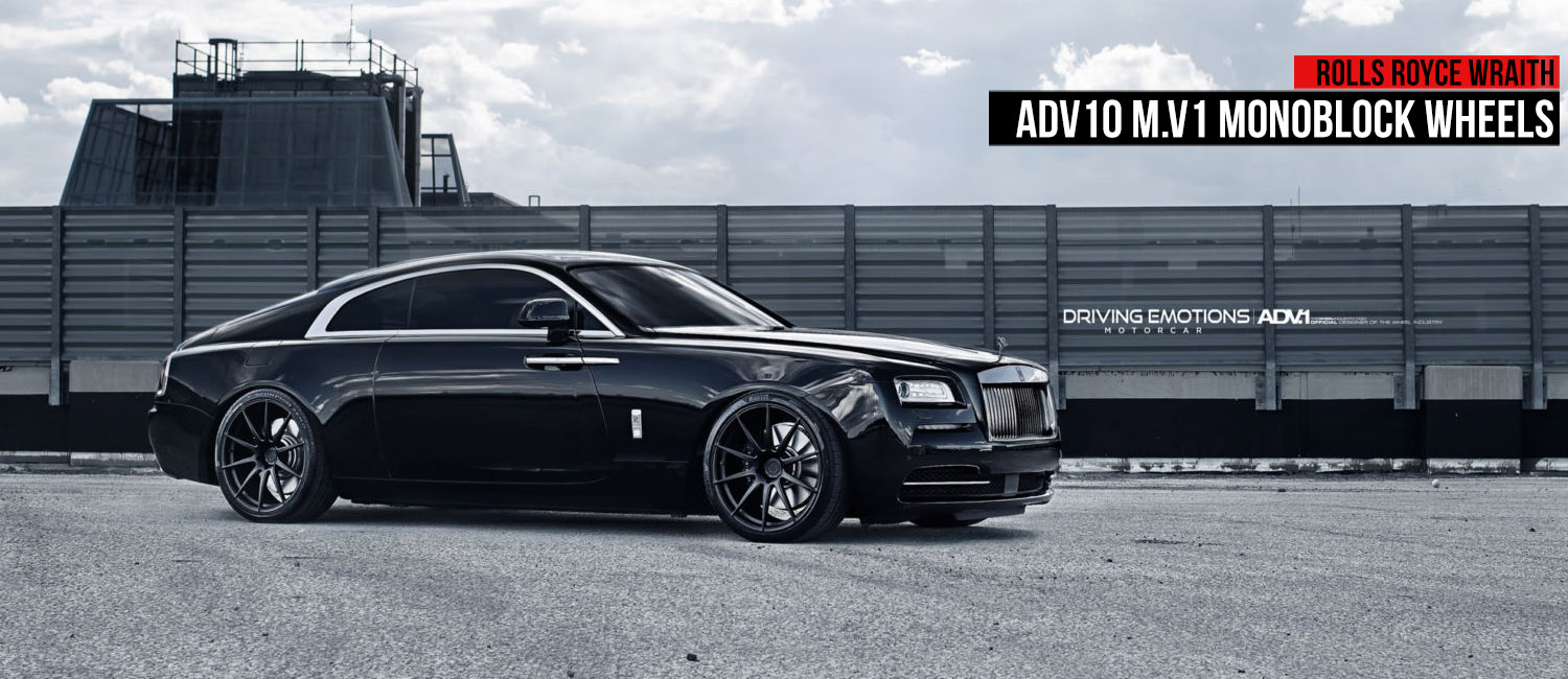 Welcome To Adv 1 Wheels