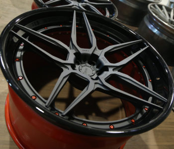 <b>Newborns:</b> Ferrari 488 GTB – ADV05S Track Spec CS Wheels