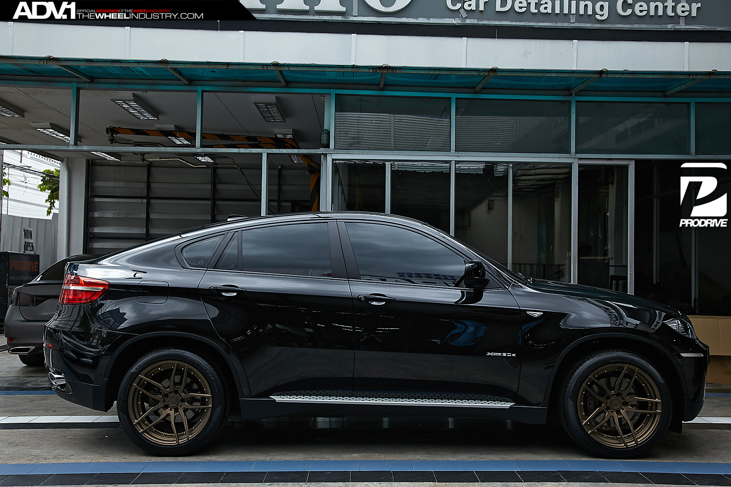 Bmw X6 Adv005 Mv2 Cs Wheels Adv 1 Wheels