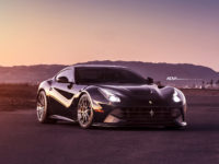 <b>Ferrari F12 Berlinetta</b> &#8211; ADV10 M.V2 CS Series Wheels