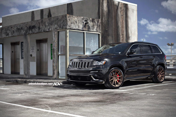 jeep grand cherokee srt8 adv 1 wheels gallery. Black Bedroom Furniture Sets. Home Design Ideas