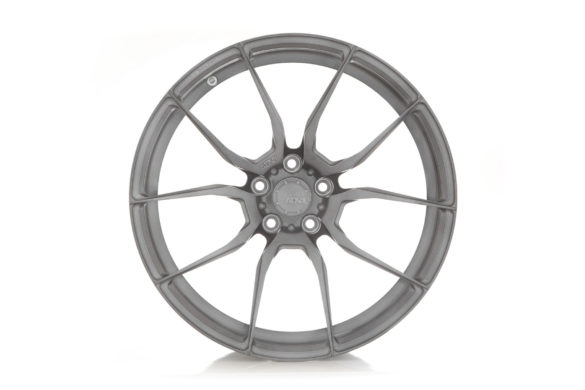 ADV5.0 M.V1 CS Wheels – Brushed Gunmetal