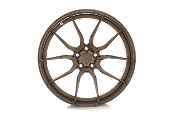 ADV5.0 M.V1 CS Wheels – Matte Bronze