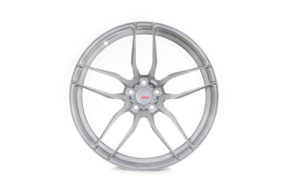 ADV005 M.V1 CS Wheels – Brushed Liquid Smoke