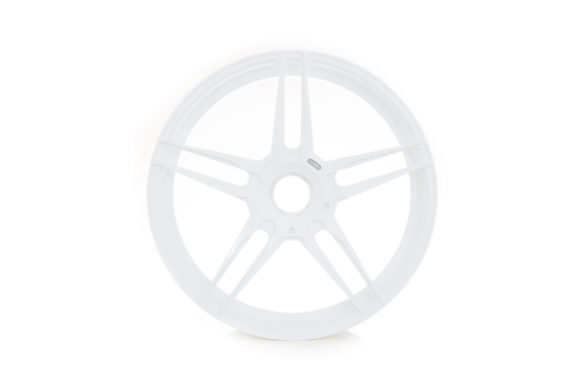 ADV05 M.V1 CS Wheels – Matte White