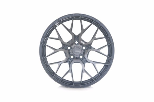 ADV10.0 M.V1 CS Wheels – Gloss Gunmetal