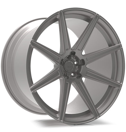 ADV08 M.V1 SL Series Monoblock Forged Wheels