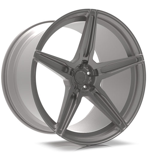 ADV5 M.V1 CS Series Monoblock Forged Wheels
