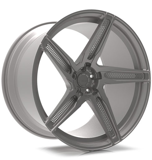 ADV05RM M.V1 CS Series Monoblock Forged Wheels