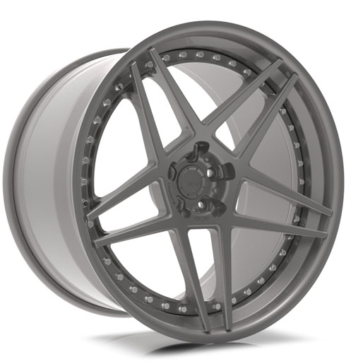ADV05 Track Spec SL Series Three-Piece Forged Wheels