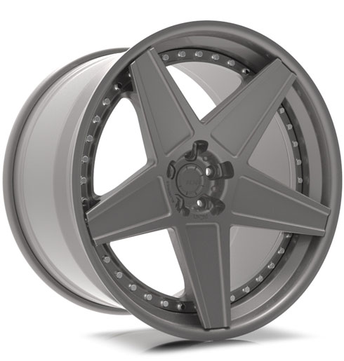 ADV5S Track Spec SL Series Three-Piece Forged Wheels