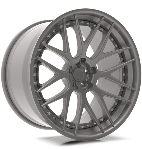 ADV8 Track Spec SL Series Three-Piece Forged Wheels