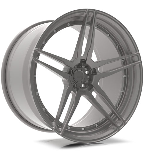 ADV05 M.V2 CS Series Two-Piece Forged Wheels