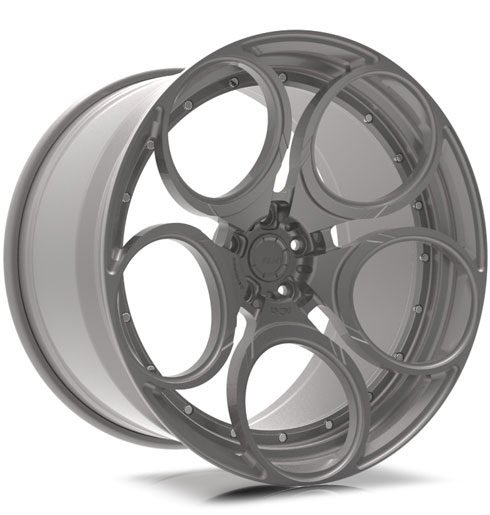 ADV05C M.V2 CS Series Two-Piece Forged Wheels
