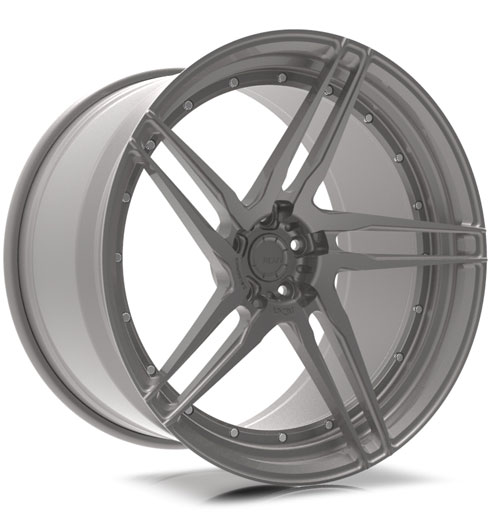 ADV05R M.V2 CS Series Two-Piece Forged Wheels
