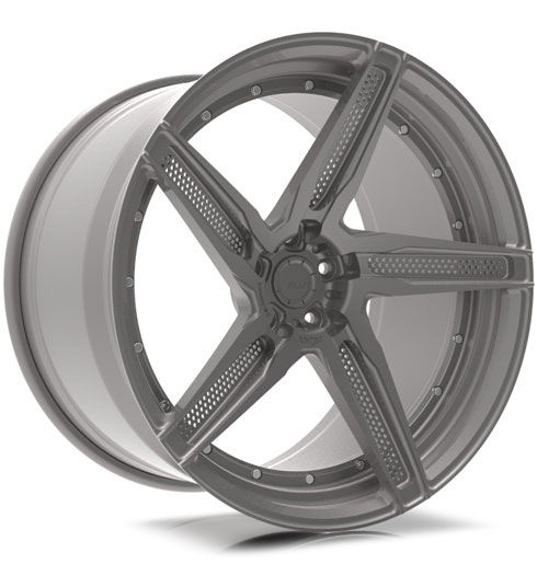 ADV05RM M.V2 CS Series Two-Piece Forged Wheels