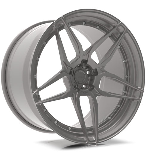 ADV05S M.V2 CS Series Two-Piece Forged Wheels