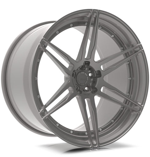 ADV06 M.V2 CS Series Two-Piece Forged Wheels