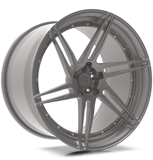 ADV06R M.V2 CS Series Two-Piece Forged Wheels