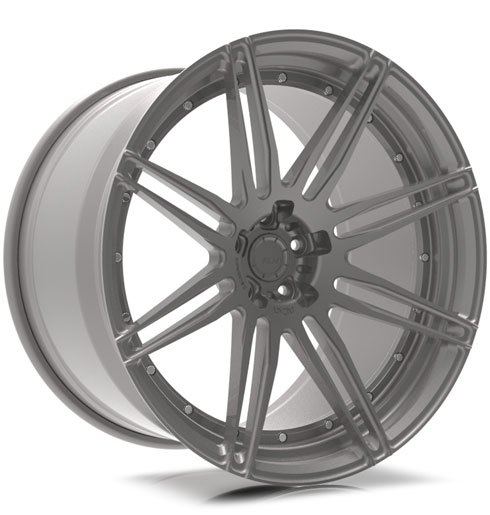 ADV08 M.V2 CS Series Two-Piece Forged Wheels
