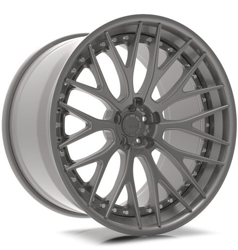 ADV10.0 Track Spec SL Series Three-Piece Forged Wheels
