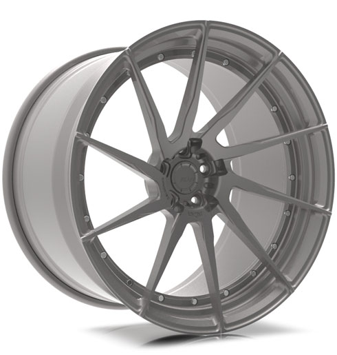 ADV10R M.V2 CS Series Two-Piece Forged Wheels