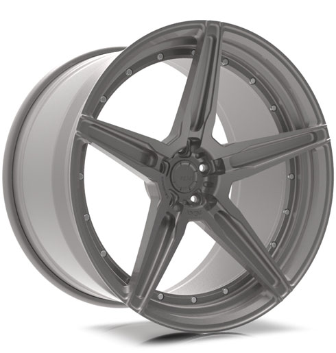 ADV5 M.V2 CS Series Two-Piece Forged Wheels