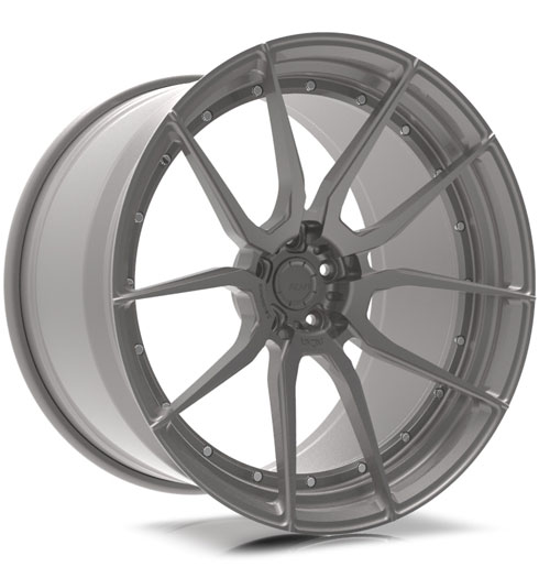 ADV5.0 M.V2 CS Series Two-Piece Forged Wheels