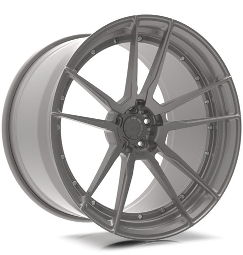 ADV5.2 M.V2 CS Series Two-Piece Forged Wheels