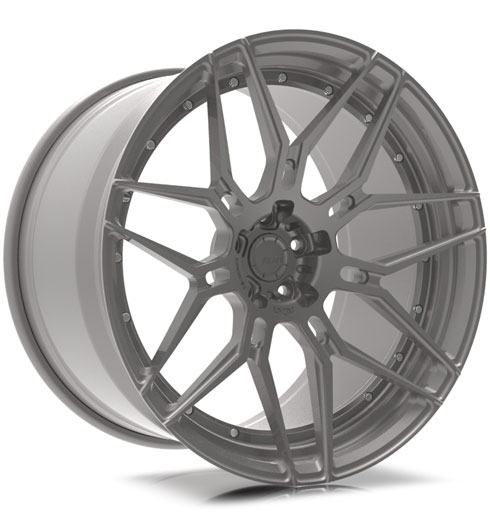 ADV7 M.V2 CS Series Two-Piece Forged Wheels