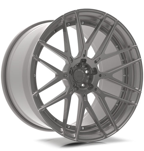 ADV8 M.V2 CS Series Two-Piece Forged Wheels