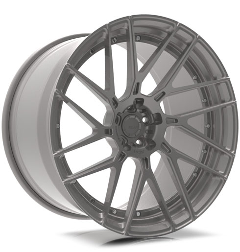 ADV8R M.V2 CS Series Two-Piece Forged Wheels