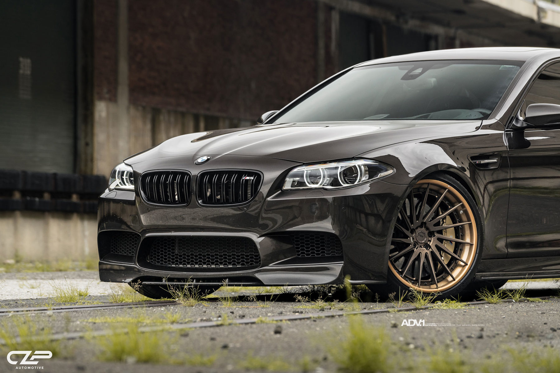 jatoba brown bmw f10 m5 adv15r track spec cs concave wheels adv 1 wheels. Black Bedroom Furniture Sets. Home Design Ideas