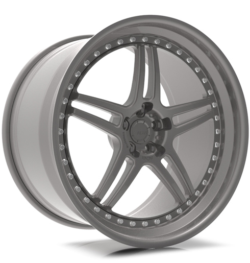 ADV05 Track Function SL Series Three-Piece Forged Wheels