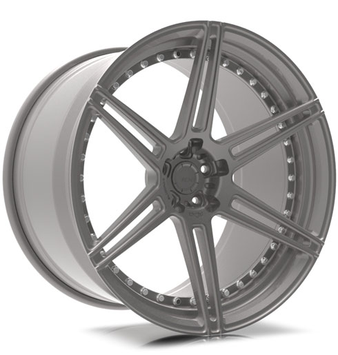ADV06 M.V2 SL Series Two-Piece Forged Wheels