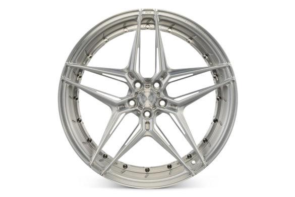 <b>Ferrari 488 GTB</b> &#8211; ADV510 M.V2 Advanced Series Wheels &#8211; Brushed Aluminum