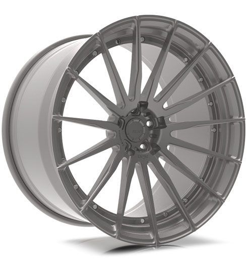ADV15 M.V2 CS Series Two-Piece Forged Wheels