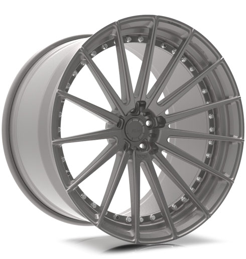 ADV15 M.V2 SL Series Two-Piece Forged Wheels