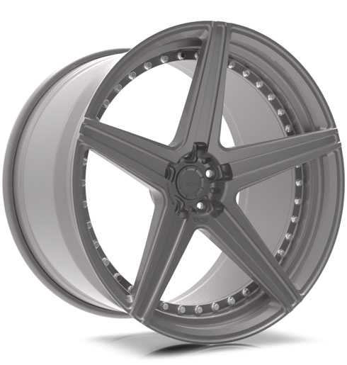 ADV5 M.V2 SL Series Two-Piece Forged Wheels