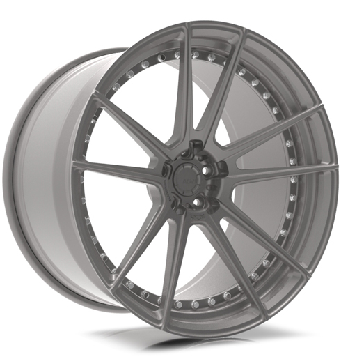 ADV5.2 M.V2 SL Series Two-Piece Forged Wheels
