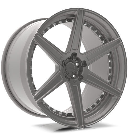 ADV6 M.V2 SL Series Two-Piece Forged Wheels