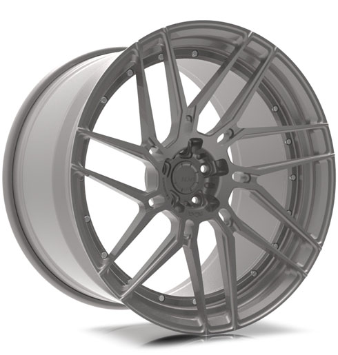 ADV7R M.V2 CS Series Two-Piece Forged Wheels