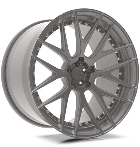 ADV8 M.V2 SL Series Two-Piece Forged Wheels