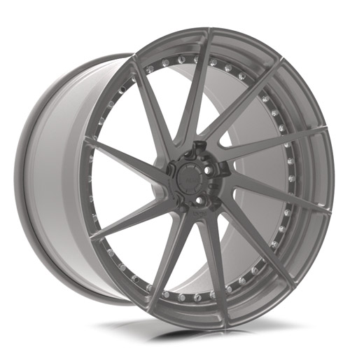 ADV10R M.V2 SL Series Two-Piece Forged Wheels