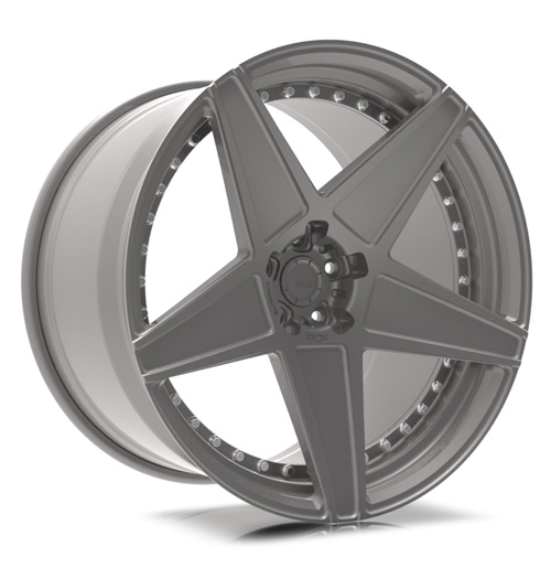 ADV5S M.V2 SL Series Two-Piece Forged Wheels