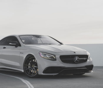 Nardo Gray Mercedes-Benz S63 AMG – ADV10 M.V2 CS Wheels