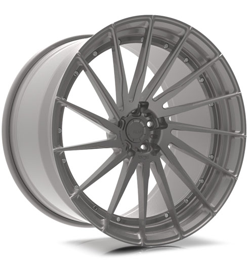 ADV15R M.V2 CS Series Two-Piece Forged Wheels