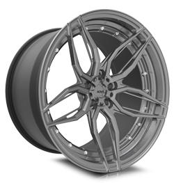 ADV005 M.V2 Advanced Series Two-Piece Forged Wheels