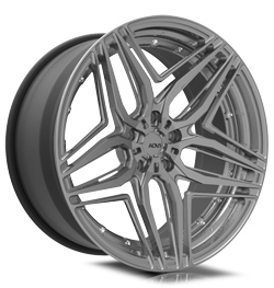 ADV005F M.V2 Advanced Series Three-Piece Wheels